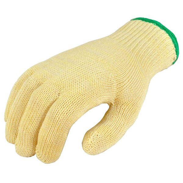 Woven Kevlar heat resistant gloves