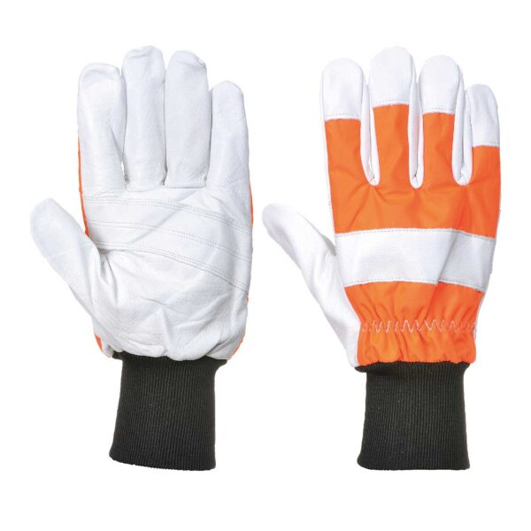 Chainsaw Protective Gloves OAK A290