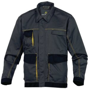 Polyester cotton D-MACH jacket & work coat