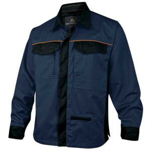 Workers Overshirt in polyester cotton Corporate