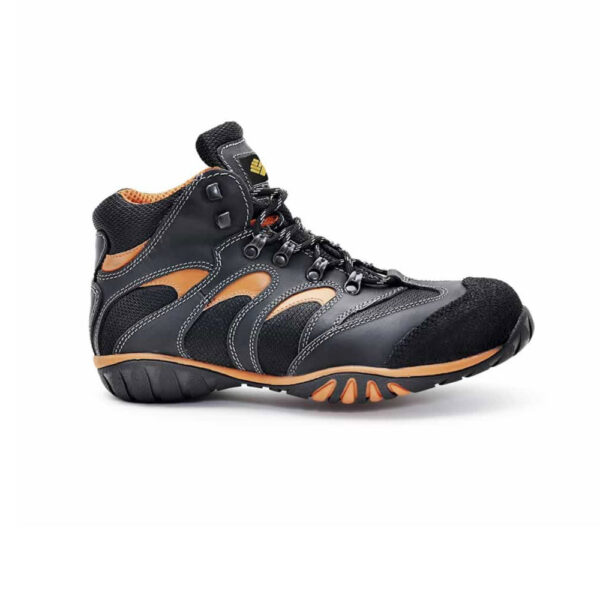 Safety boots for work S1P MELBOURNE SRB