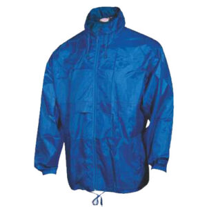 Wind & Waterproof jacket UNISEX FAGEO PU