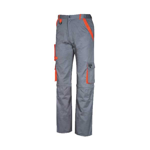 Working trousers - garments cotton polyester FAGEO