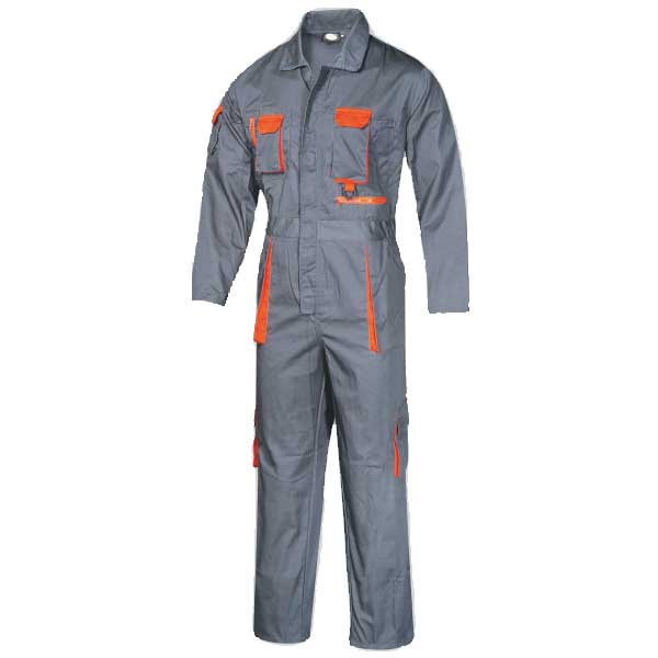 Workers overall cotton polyester FAGEO