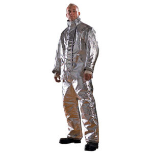 Proximity suit Type 2 full-body
