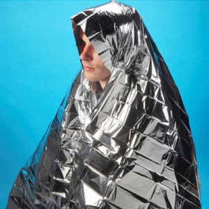 Hydrogel heat resistant Blanket Burnshield